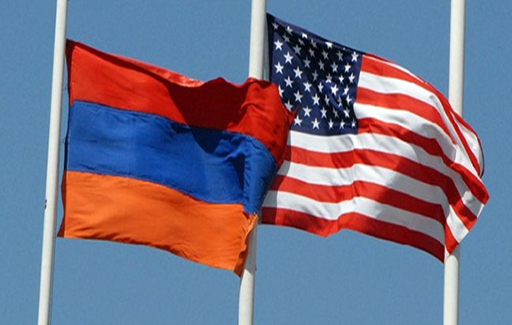 US, Armenia to sign trade agreement