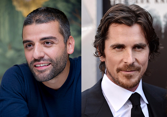"""Oscar Issac and Christian Bale star in """"The Promise"""""""