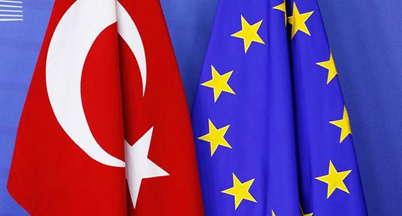 Turkey-European Parliament
