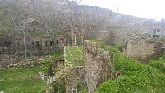 Vartan (Vatan) village (Photo: Aris Nalci)