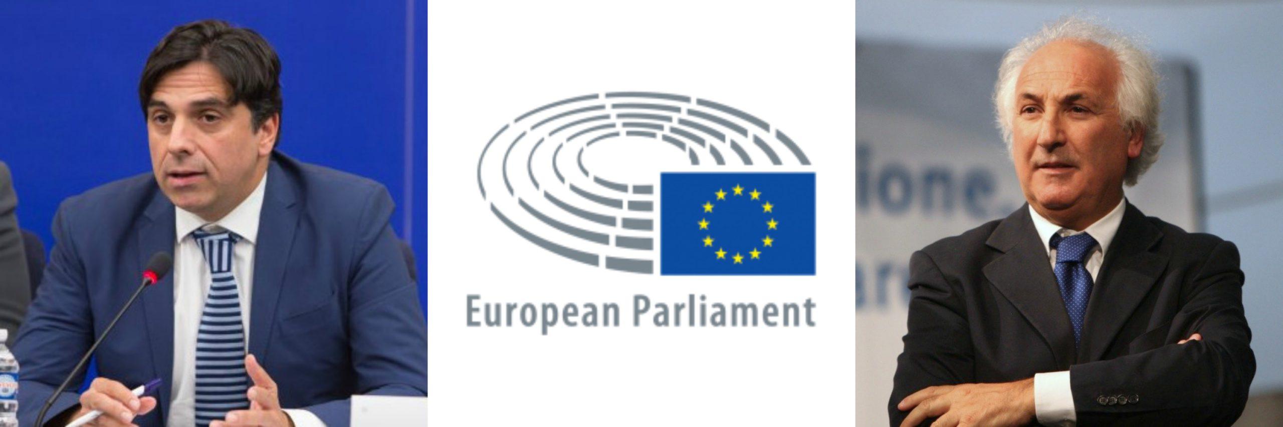 EuropeanParliamentCollage