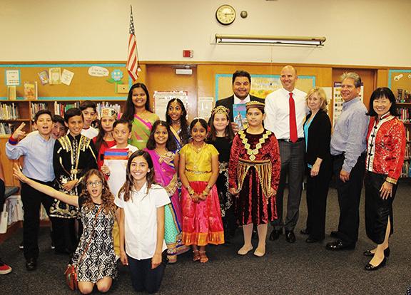 Burbank Community Celebrates Diversity