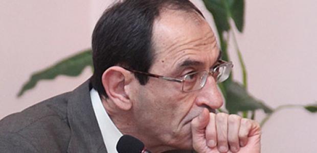 Deputy Foreign Minister of Armenia, Shavarsh Kocharyan
