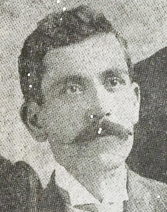 Aram Toros Arvanigian