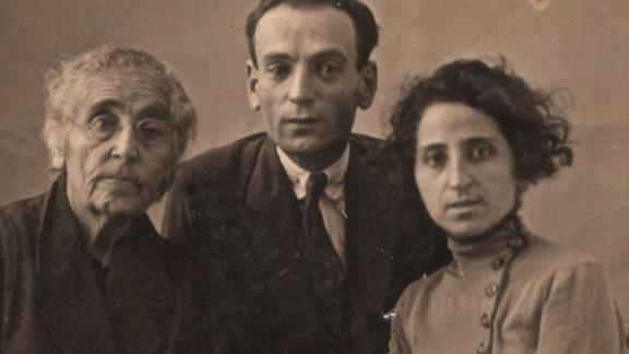Aznavour Family