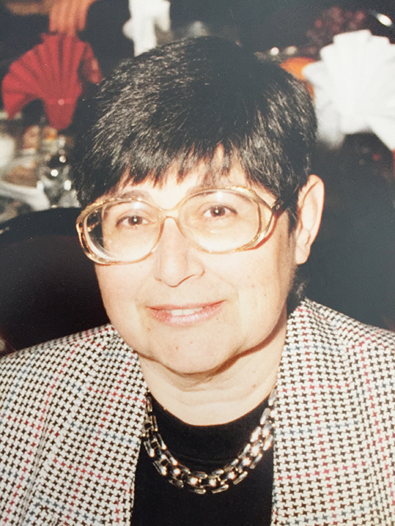 Alice Minassian Madenlian