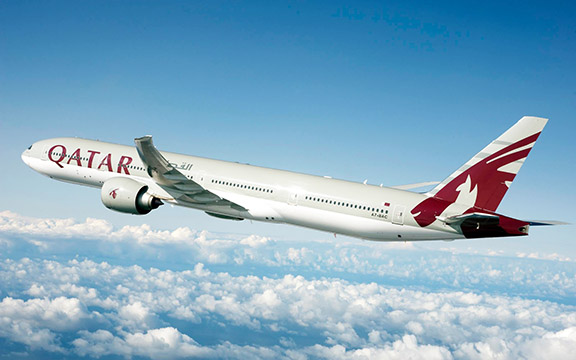 Qatar Airways commences non-stop flights between Doha and Yerevan four times per week