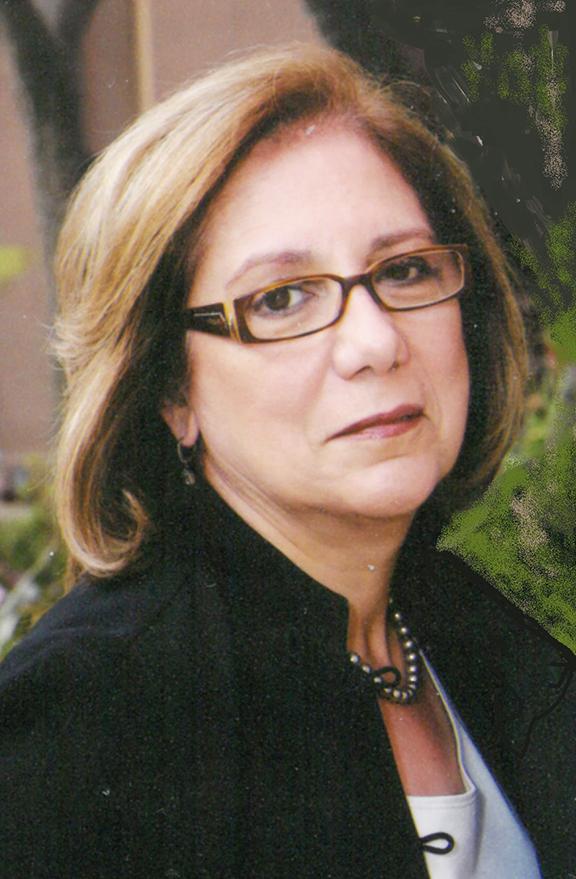 Lina Davidian, Esq.