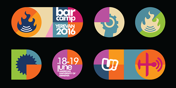 Yerevan's 8th annual BarCamp will bring together more than 2000 IT specialists (Barcamp Yerevan Facebook)