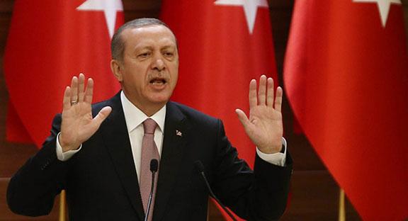 Turkish President Erdogan (Photo: AFP/Adem Altan)