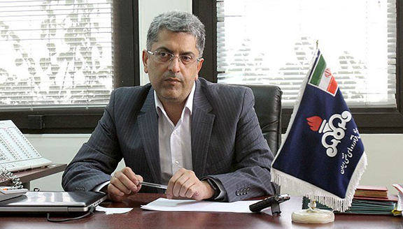 Amir Vakilzadeh, manager of the exports and imports department of Iranian Oil Products Distribution Company (NIOPDC)