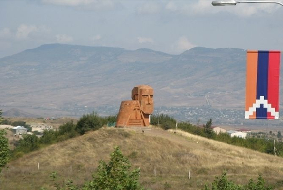 The Armenia Artsakh Fund (AAF) sent $5 million of humanitarian assistance to Armenia and Artsakh on board nine air shipments and five sea containers during April and May 2016.