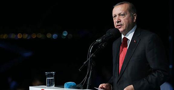 Turkish President Erdogan (Photo: AA Photo)