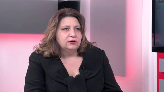 Tamara Babayan, director of the Renewable Resources and Energy Efficiency Fund of Armenia, will give a lecture about renewable energy in Armenia on Thursday, July 28 in Pasadena.