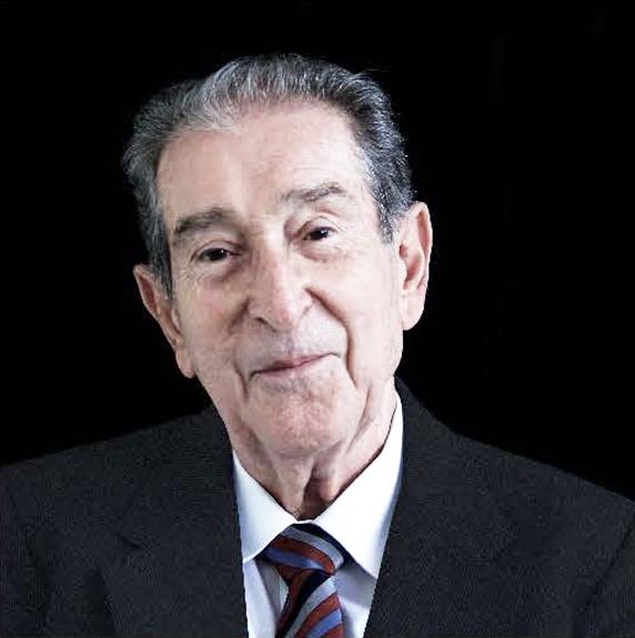 Alec M. Abrahamian, 1928 - 2016