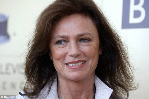 Honorable guest of the Golden Apricot International Film Festival, actress Jacqueline Bisset (Photo: Reuters)