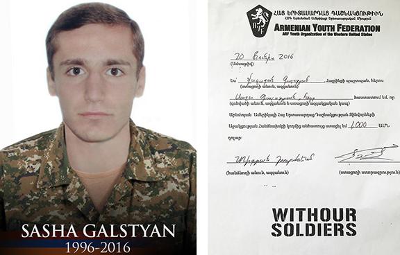 Sasha Galstyan