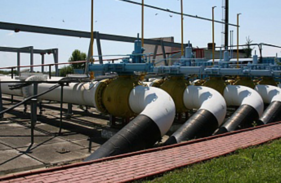 The Armenian government decided on Thursday to set up a company to deal with the expansion of natural gas imports from Iran. (Source: Arka)