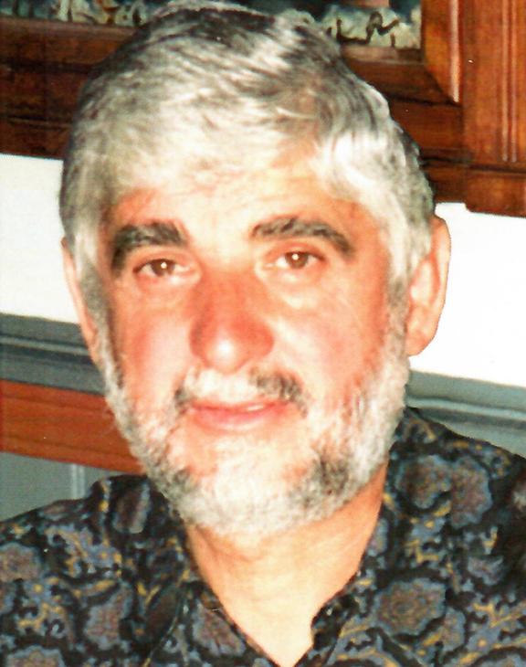 Alexan Koundakjian
