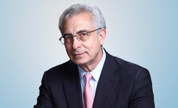 Ernesto Zedillo, former Mexican president, has been appointed to the 2017 Aurora Prize Selection Committee (Photo: Aurora Prize)