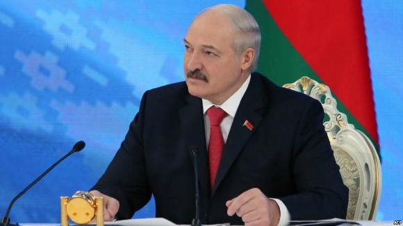 Belarusian President Alyaksandr Lukashenka (Photo: Agence France-Presse)