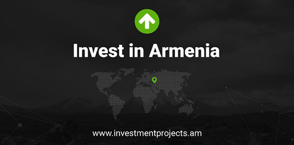 An electronic platform designed for companies wishing to invest in Armenia was launched on Feb. 17, 2017. (Photo: investmentprojects.am)