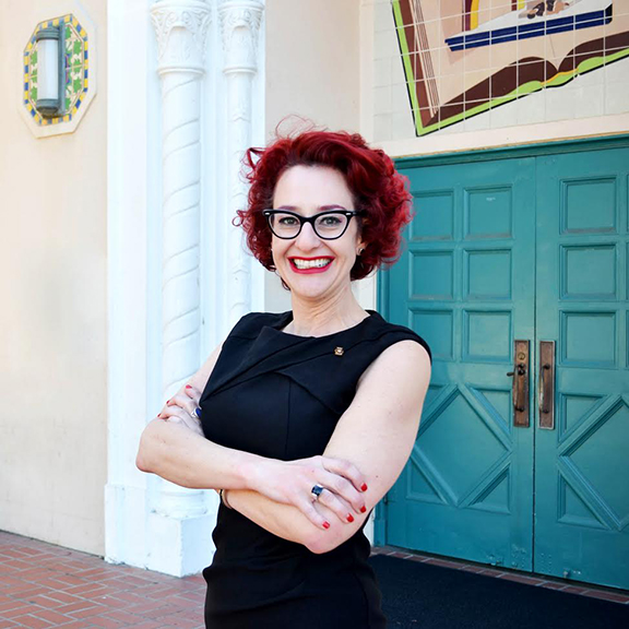 ANCA-Glendale announces endorsement for Yvette Vartanian Davis for GCC Board of Trustees Area 4