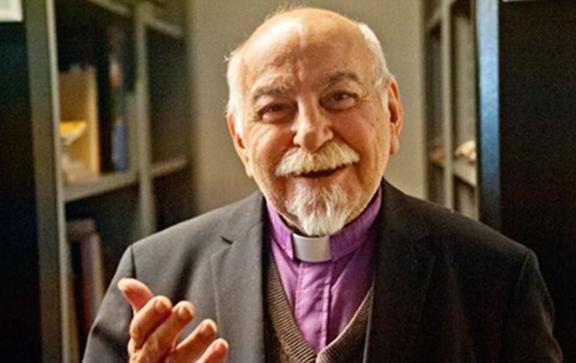 Archbishop Karekin Bekdjian was elected Locum Tenens of the Istanbul Patriarchate