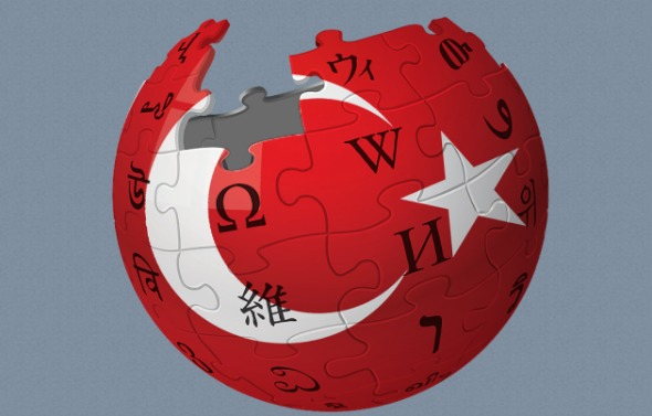 Turkey blocks access to Wikipedia statewide. (Image: Wikipedia/Getty Images/Myles Goode)