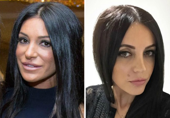 The ANCA-Western Region has announced Elizabeth Gourjian (left) and Jacklin Boyadjian as the co-chairs of the organization's Annual Gala Banquet set to take place on Sunday, October 8 at the Beverly Hilton Hotel in Beverly Hills.