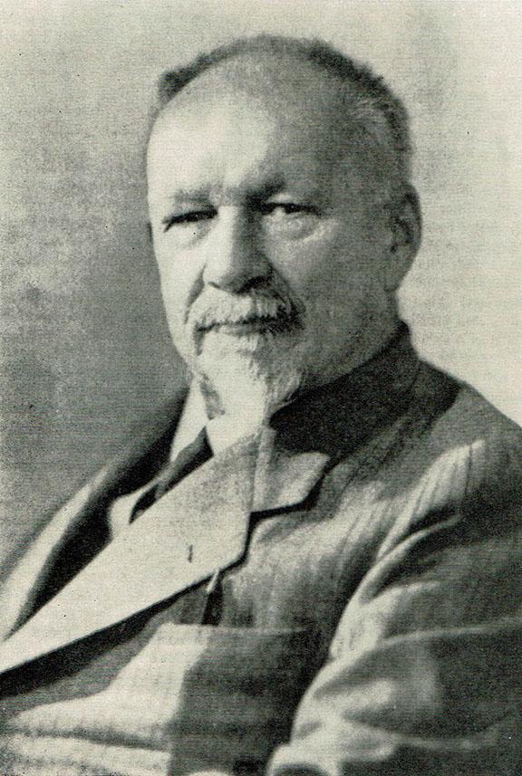 Elibet Kuenzler Marshall
