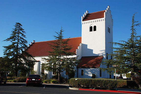 An Armenian Genocide commemoration event will take place at the Bethania Lutheran Church on May 14, 2017 in Solvang, California