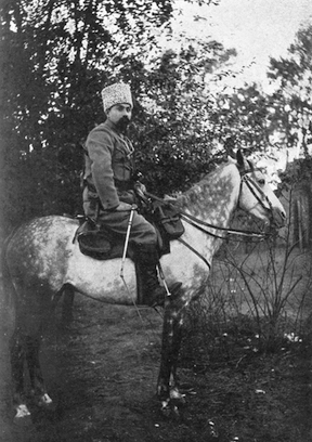 As the 100th anniversary of the Battle of Bash Aparan approaches, ATP is creating a living memorial to General Dro and his victory in 1918 near the monument and final resting place of this national hero