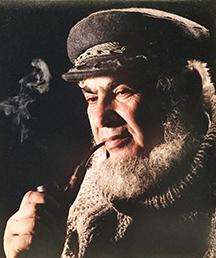 Hagop Arshagouni
