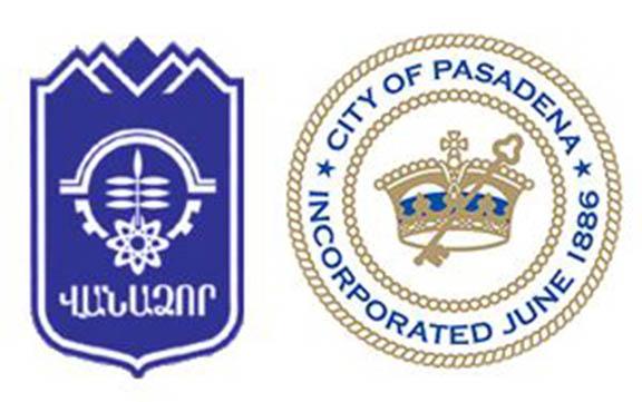 Pasadena-Vanadzor Sister City