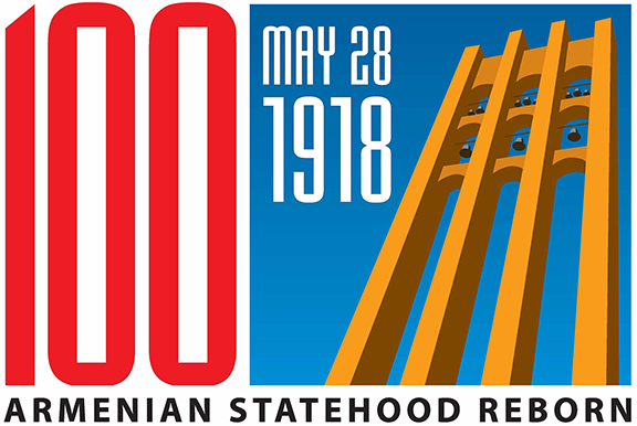 100th Anniversary of Armenian Independence