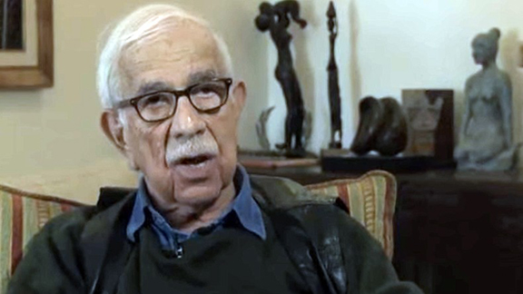 Professor Israel Charny
