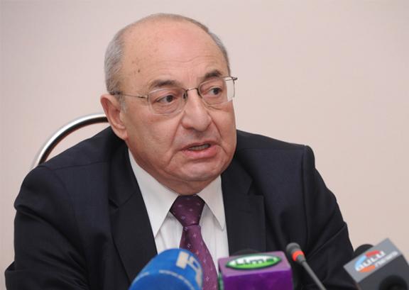 Vazgen Manukian