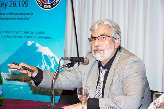 Dr. Khatchik DerGhougassian