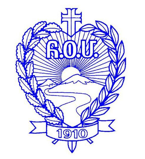 Armenian Relief Society
