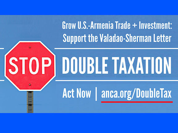 Advocates can urge their legislators to co-sign the Valadao-Sherman letter by visiting anca.org/doubletax