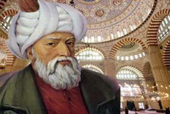 Mimar (Architect() Sinan was a 16th century architect credited for several Ottoman projects