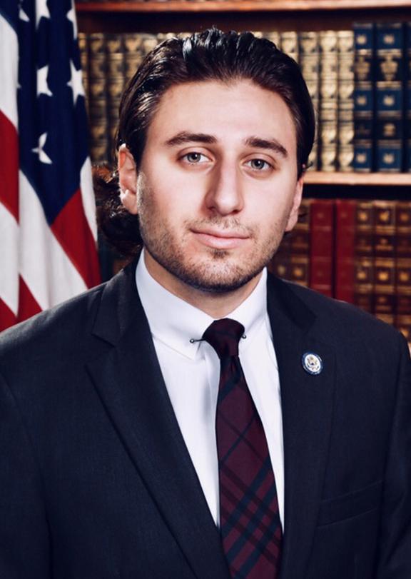 Alex Keledjian
