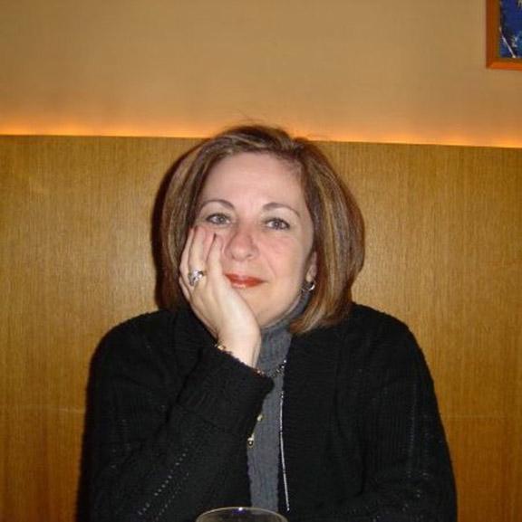 Rina Adjoian – Der Alexanian