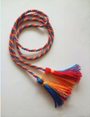 All-ASA Graduaton Cord