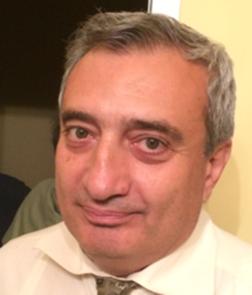 Dr. Ashot Melkonyan