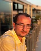 Dr. Khatchig Mouradian