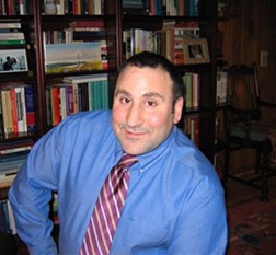 Dr. Robert Krikorian