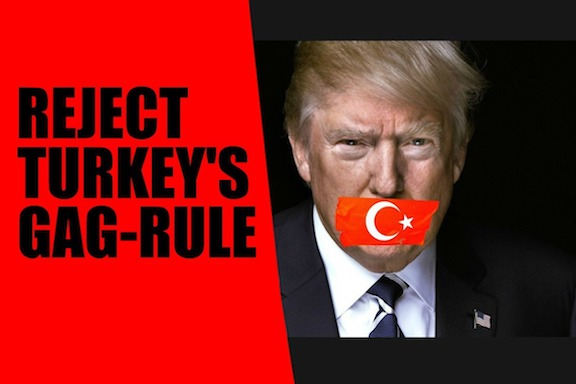 President Trump failed to properly characterize the Armenian Genocide