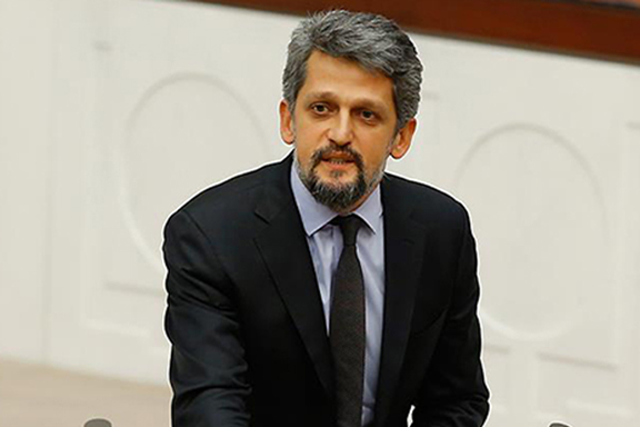 """Garo Paylani s being investigation for """"insulting Turkishness"""""""